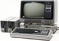 My love for technologybegan way back in 1978, the virtual stone age of the PC era.I was a senior in high school andenrolled in the Electronics program at our local vocational center at the time. The focus of the program was to prepare us for a careerin Radio and TV repair, butone day a classmate …