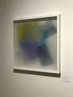 V1-V4 56 Particular Mixed media on canvas #art #installation 2014 www.raffaellalavena.com