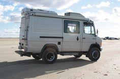 Mercedes-Benz Vario/T2/etc.