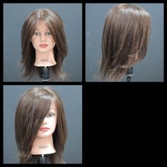 Please enjoy my highly requested long layers haircut. In this long altered haircut tutorial, I share my techniques on achieving the haircut as well as the bl. Haircuts For Long Hair With Layers, Medium Length Hair Cuts With Layers, Haircuts For Wavy Hair, Easy Hairstyles For Medium Hair, Long Layered Haircuts, Long Hair With Bangs, Medium Hair Cuts, Long Hair Cuts, Medium Hair Styles