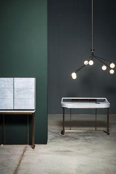 YVES Desk by Baxter | Desks | Architonic