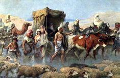 Pão Diário: Gênesis 46