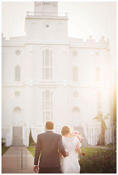 Bridals, st george temple, utah photographer, southern utah photographer, lds temple , alyssaencephotography
