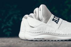 adidas Cloudfoam Ultra Zen White