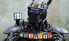 chappie - Google'da Ara