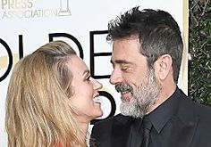 They Gave Everyone Else at the Golden Globes Serious Relationship Envy