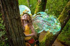 fun fairy photo: ANTICIPATION