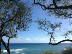 I'd love to see Hawaii and stay for two weeks at least!