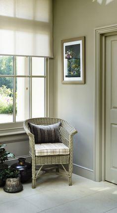 Marston & Langinger Paint Fava Chalky Interior Matt Fava Interior Eggshell