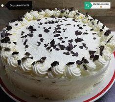 Oroszkrém torta leegyszerűsítve, mindig remekül sikerül és elmondhatatlanul finom! - Egyszerű Gyors Receptek Thing 1, Minion, Cake, Rum, Desserts, Food, Tailgate Desserts, Deserts, Kuchen