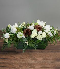 Winston Flowers Winter Barn Weddings, Winston Flowers, Centerpieces, Table Decorations, Home Decor, Decoration Home, Room Decor, Center Pieces, Home Interior Design