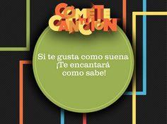 ¡Ponle ritmo y sabor a tu noche con Thins! http://www.cometetucancion.com/