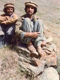 Massoud organised resistance from the northern Panjshir Valley, and relentlessly attacked the Soviets' vital supply line along the Salang Pass.