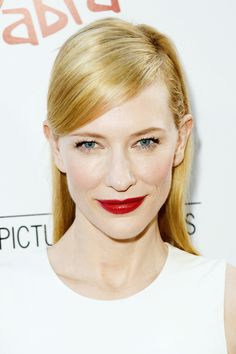 Cate Blanchett at the LA Premiere of Blue Jasmine, July 24th