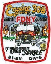 FDNY Engine 308 Battalion 51