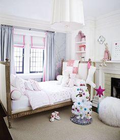 tween girl bedroom decor, teen girl room design, girl bedroom design with fireplace with pink decor Girl Bedroom Designs, Bedroom Themes, Bedroom Decor, Bedroom Ideas, Teen Girl Bedrooms, Teen Bedroom, King Bedroom, Stylish Bedroom, Kids Room Design