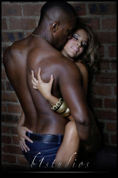 Art photos Interracial