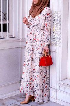 Hijab Fashion 2016/2017: Annah Hariri offers high end hijab and designer islamic clothing. Shop for maxi dresses maxi skirts modest kids wear muslim wedding dresses jalabiya & more!