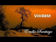 Viagem   Emílio Santiago  (legendado) HD