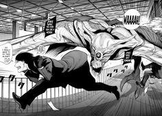 Tokyo Ghoul x Pokemon GO Nimu-dash is beat thing Furuta has ever done lmao Tokyo Ghoul Manga, Free Manga Online, Read Free Manga, Kaneki, Pokemon Go, Anime Stuff, Funny, Bleach, Otaku