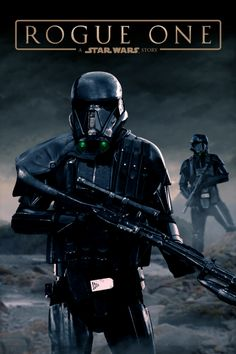 Star Wars : Rogue One – Death Trooper