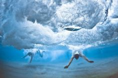 15 Stunning Photos from the Underwater Project by Mark Tipple