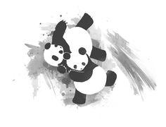 Judo Pandas.
