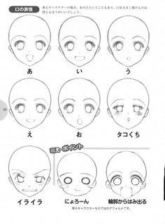 anime tutorial - Buscar con Google