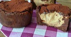 Recept na nepečené čokoládové poháriky plné kávového krému si zamilujete | Chillin.sk