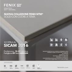 SICAM 2016 FENIX NTM