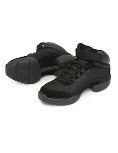 Capezio Rocket High Top Sneaker DS26 From £54.95 Capezio Rocket DS26 High Top dance sneaker.Dance sneakers with sloped topline for easy arti...