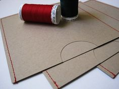 CD/DVD Sleeves Set of 12 CD Sleeves Recycled Paper by HollowGlen, $15.00