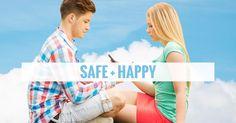 Teens: Safe (+Happy)
