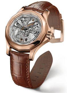 6a464c70f12ac #Corum Admirals Cup Legend priced at USD 335,000. Dream Watches, Fine  Watches,