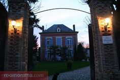 Great house just outside of paris. For rent.