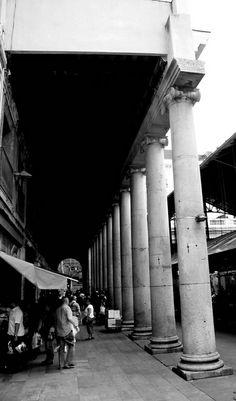 #barcelona #boqueria #market