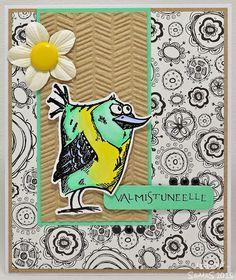 korttipaja SannaS: p*skarteluhaaste #285