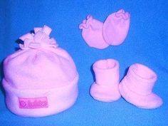 Fotos de en cordoba gorros escarpines p beb en polar por mayor y 482111f44a5
