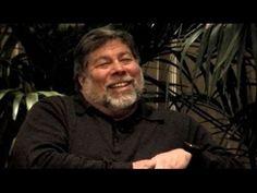 Steve Wozniak: Creativity in the 21st Century