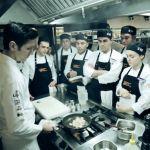 Profesyonel Mutfak Eğitimleri'nde Tek Adres: MSA