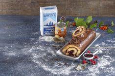 Tronco em duas texturas – Branca de Neve White Texture, Chocolate Curls, Snow White, Recipes, Food Cakes