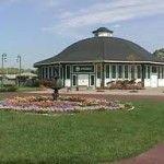 Emerson Park Merry Go Round Playhouse, Auburn NY