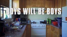 Boys Will Be Boys - Gloria Morán ft. Jorge Diaz (Elena of Avalor)