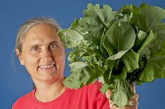 Dr.Terry Wahls Clinical Practice - she cured her own MS with food!