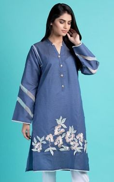 Stylish Dress Designs, Stylish Dresses, Simple Dresses, Casual Dresses, Fashion Dresses, Pakistani Dress Design, Pakistani Outfits, Dress Girl, Baby Girl Dresses