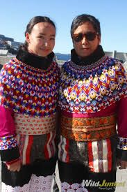 Image result for GREENLAND knitting