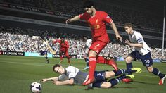 FIFA 14 was a launch title for both and Xbox One. This affects all versions of the game, including PC, Xbox and Xbox One. Most Popular Games, Popular Videos, Fc Barcelona, Xbox 360, Fifa Ultimate Team, Real Madrid, World Cup 2018 Groups, Fifa 15, Soccer Art