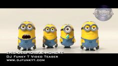 Feel This Banana Moment (The Minions Remix)
