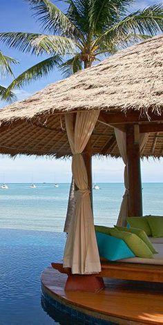 Tropical Resort Escape   Thailand   cynthia reccord