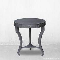 Portland Side Table – www.thelondonfactory.com